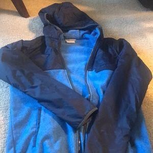 Boys YXL Columbia jacket
